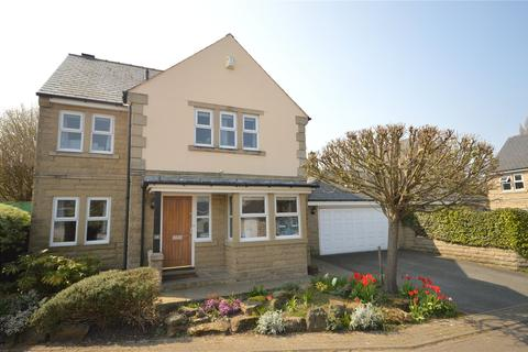 4 bedroom detached house for sale - The Moorings, Apperley Bridge, Bradford, West Yorkshire