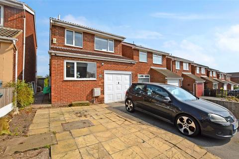 3 bedroom detached house for sale - Brayshaw Road, East Ardsley, Wakefield, West Yorkshire