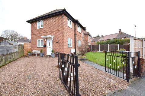 4 bedroom semi-detached house for sale - Westway, Farsley, Pudsey, West Yorkshire