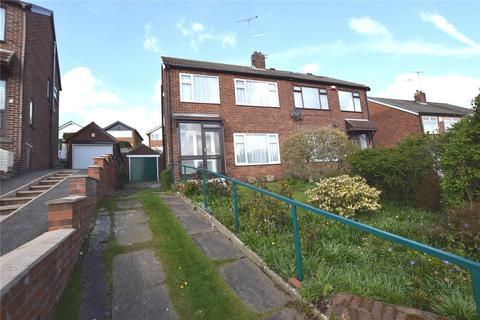 3 bedroom semi-detached house for sale - Green Hill Gardens, Leeds, West Yorkshire