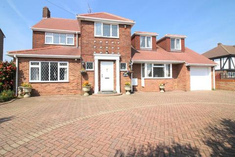 5 bedroom detached house for sale - Ashcroft Road, Luton, Bedfordshire, LU2 9AY