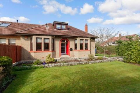 5 bedroom detached villa for sale - Middlemuir Road, Lenzie, Glasgow, G66 4NA