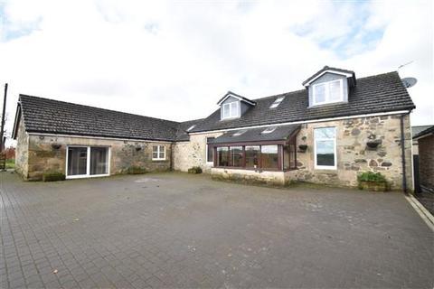4 bedroom detached villa for sale - Birkenshaw Road, Glenboig, ML5 2QH