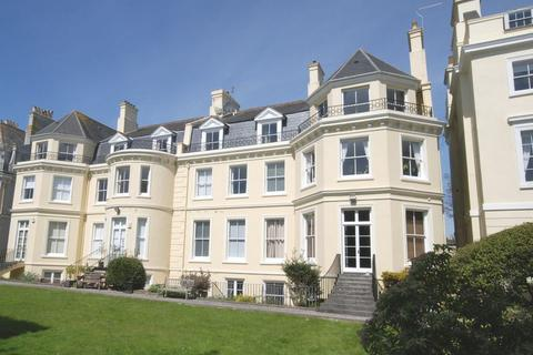 2 bedroom ground floor flat for sale - 7-8 Nelson Gardens, Stoke, Plymouth. A fabulous 2 bed Garden flat set within this gorgeous grand period building.