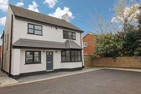 4 bedroom detached house for sale - Hollins Lane, Bury, BL9