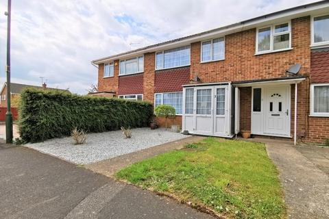 3 bedroom terraced house for sale - Ashurst Road, Maidstone