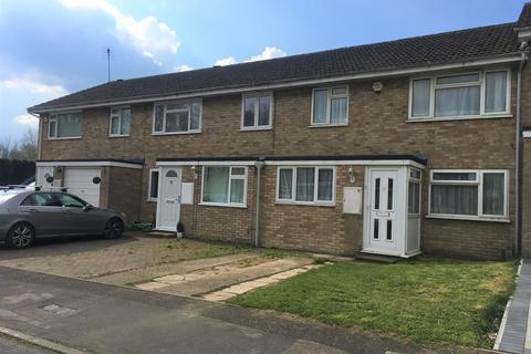 3 bedroom terraced house for sale - Netley Close, Maidstone