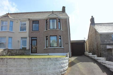 3 bedroom semi-detached house for sale - Hendra Prazey, St Dennis