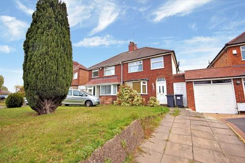 3 bedroom semi-detached house to rent - Brandwood Road, Kings Heath, Birmingham