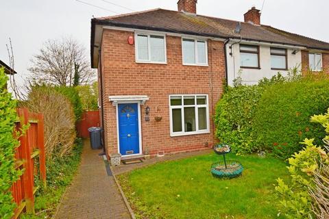 3 bedroom terraced house for sale - Short Heath Road, Birmingham