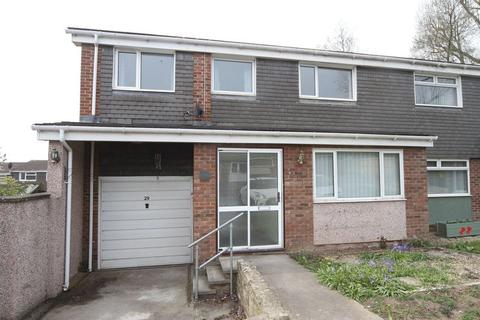4 bedroom semi-detached house to rent - 29 Hinton Drive, Bristol