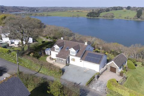 5 bedroom detached bungalow for sale - Tides Reach, Lower Quay Road, Hook, Haverfordwest