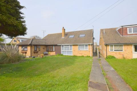3 bedroom bungalow for sale - North Way, Potterspury, Towcester