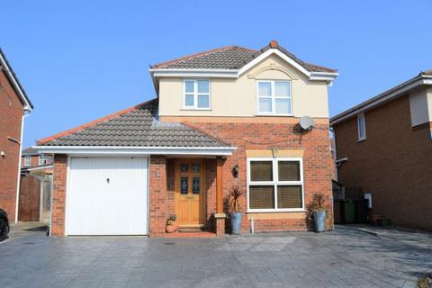 3 bedroom detached house for sale - Chandler Way, Lowton, WA3 2LR