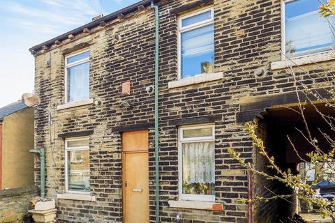 3 bedroom terraced house for sale - Melrose Street, Bradford - Tenanted 3 Bedroom Home