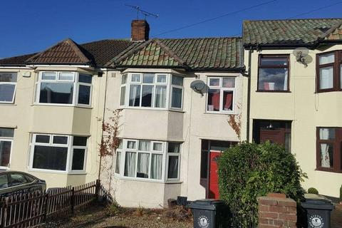 3 bedroom terraced house to rent - Shaldon Road, Horfield, Bristol