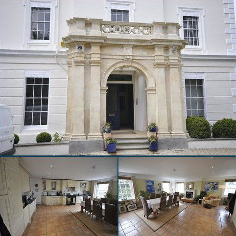 4 bedroom apartment to rent - Redesdale House, Flat 6 85, The Park, Cheltenham