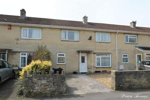 3 bedroom terraced house for sale - Down Avenue, Combe Down, Bath