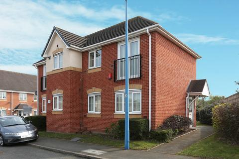 2 bedroom maisonette for sale - Elwell House, Shropshire Way
