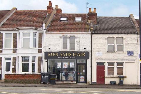 1 bedroom maisonette for sale - Whitehall Road, Bristol, BS5 7BW
