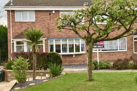 3 bedroom semi-detached house for sale - Southcote Grove, Birmingham