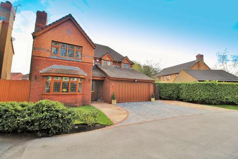 4 bedroom detached house for sale - Westerdale Drive, Banks, Southport