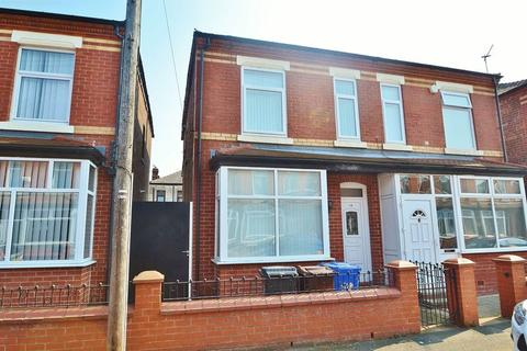 2 bedroom semi-detached house for sale - Haddon Street, Salford