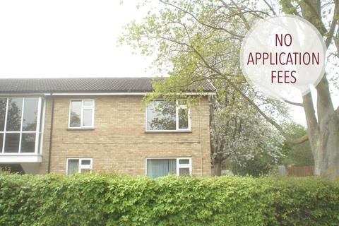 2 bedroom flat to rent - Wycliffe Road, Cambridge,