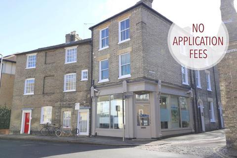 2 bedroom flat to rent - Pikes Walk, Cambridge,