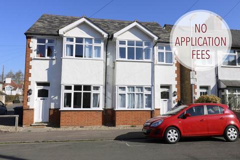 2 bedroom flat to rent - Canterbury Street, Cambridge,