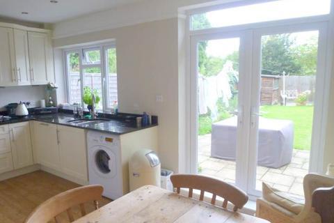 3 bedroom house to rent - Sedgwick Street, Cambridge,