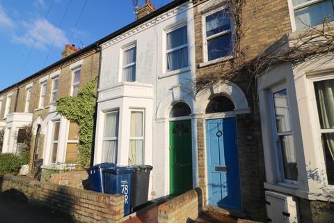 5 bedroom house to rent - Hemingford Road, Cambridge,