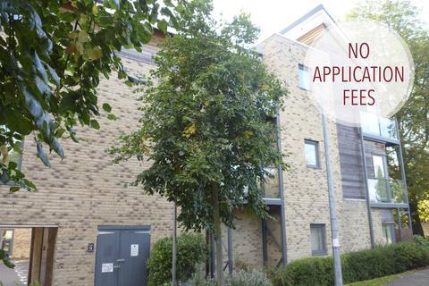 2 bedroom flat to rent - Lynfield Court, Cambridge,