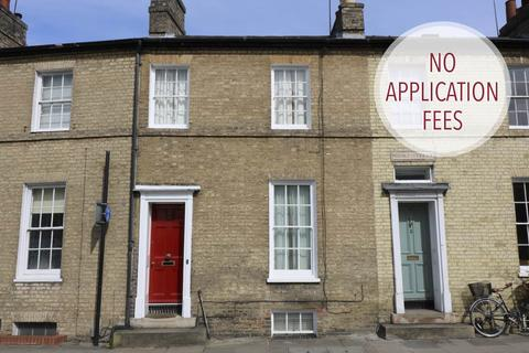 3 bedroom house to rent - Short Street, Cambridge,