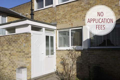 1 bedroom house to rent - Ashley Court, Staffordshire Street, Cambridge