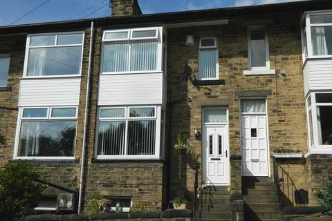 2 bedroom house for sale - Hollin Terrace, Shipley, BD18