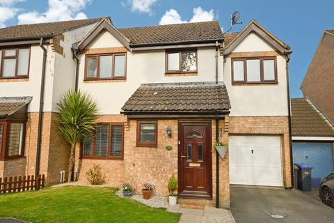 4 bedroom semi-detached house for sale - Sheen Close, Salisbury