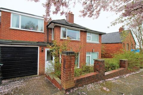 3 bedroom semi-detached house for sale - Norton Avenue, Stoke-On-Trent