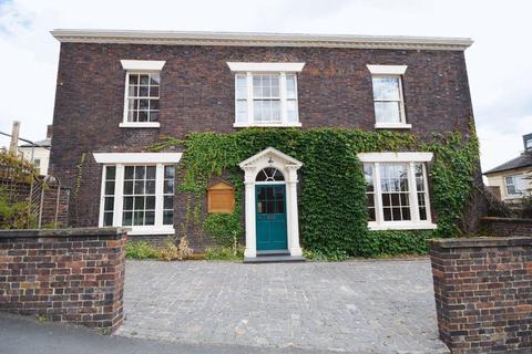 3 bedroom detached house for sale - Hill Street, Stoke