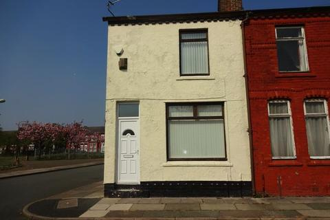 2 bedroom terraced house to rent - Hermitage Grove, Bootle