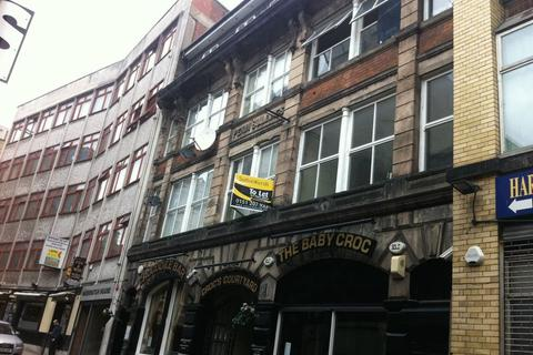 1 bedroom apartment to rent - Harrington Street, Liverpool