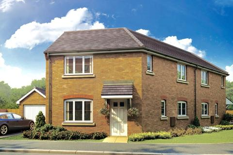 2 bedroom semi-detached house for sale - The Newton, Plot 42