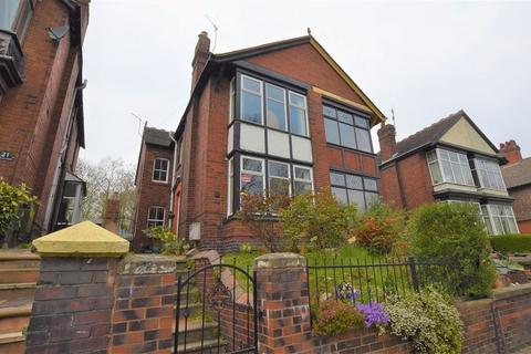 4 bedroom semi-detached house for sale - Victoria Park Road, Tunstall
