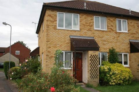1 bedroom house to rent - Enborne Close, , Aylesbury