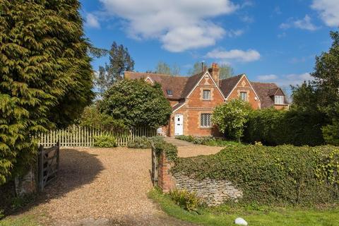 4 bedroom cottage for sale - Marsh Baldon