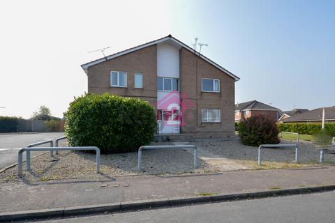 1 bedroom ground floor flat to rent - Hawksway, Eckington, Sheffield, S21