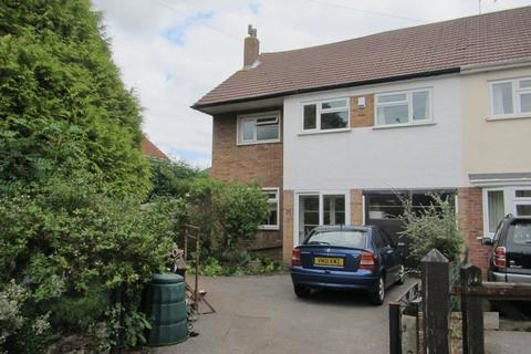 4 bedroom semi-detached house to rent - High Street, Bristol