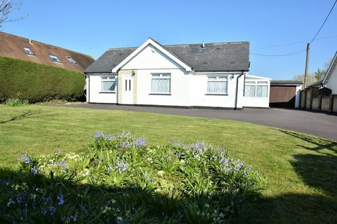 3 bedroom bungalow for sale - East Hagbourne, Didcot