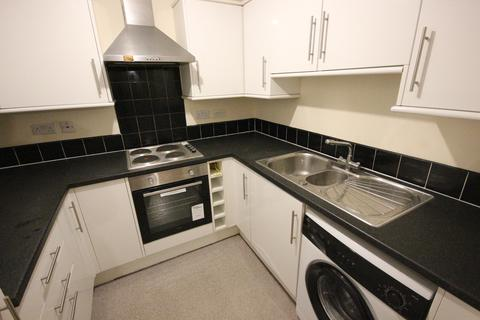 1 bedroom apartment to rent - Barkers House, Sheffield