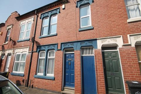 2 bedroom terraced house for sale - Tyndale Street, West End, Leicester LE3